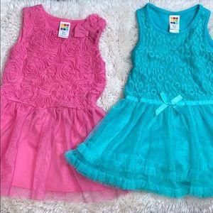 Bundle of girls dress dresses. FINAL PRICE DROP